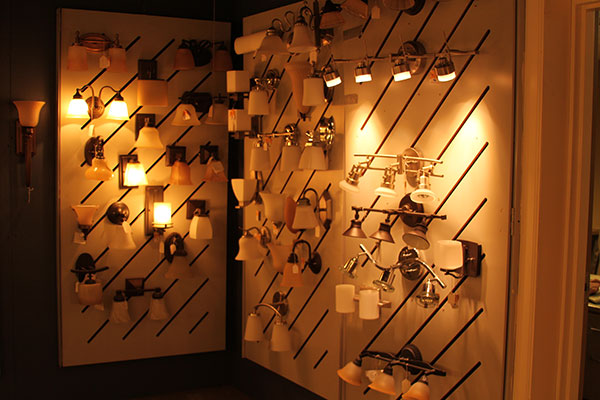 Lighting Gallery Awesome Ideas